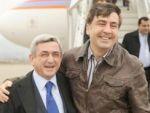 Мишико Николозович считает Армению врагом Грузии?