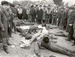 Погромы армян в Баку 1990 году