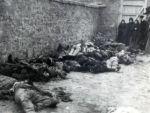 Армянские погромы в Баку 1905 году