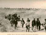 Погромы армян в Баку 1918 году