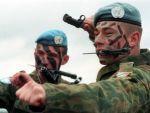 Российские десантники приедут в Армению на учения