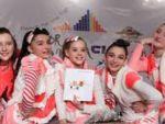 Грандиозную встречу устроили в Тбилиси победителю детского «Евровидения-2011»