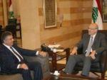 Посол Армении в Ливане обсудил с премьером страны двусторонние отношения
