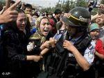 Уйгуры утроили резню в Китае: 20 погибших