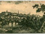 Старый Ереван — не Эриванская крепость, а Эриванская крепость — персидская