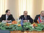 НАТО расширит экспертное и консультативное содействие Армении в оборонной сфере