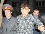 Задержан подозреваемый в убийстве жительницы села Джрашен