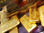 Дереник Демирчян на контрабандном вывозе золота из Армении