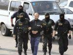 Подозреваемый в убийстве жениха дочери мэра Гюмри арестован