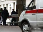 В Москве застрелен предприниматель Тигран Оганесян