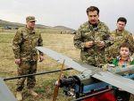 Беспилотные планы Михаила Саакашвили