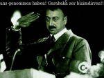 Ложь со ссылкой на ложь Гейдара Алиева