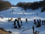 Два армянина найдены мертвыми в Москве на лыжной базе