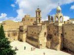 Базилика Рождества Христова в Вифлееме вошла в список ЮНЕСКО как палестинский памятник