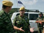 Состоялся очередной мониторинг ОБСЕ на армяно-азербайджанской границе