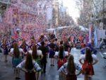 В столице Аргентины чествовали Армению