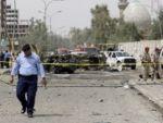 Два взрыва прогремели в Багдаде: 14 убитых и 40 раненых