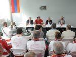 Спортсмены должны сделать армян более узнаваемыми в мире