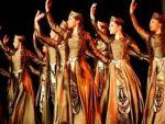 Творческий фестиваль собрал в Армении соотечественников из-за рубежа