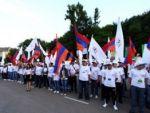 «Молодая Евразия» завтра в Цахкадзоре