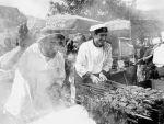 На фестиваль шашлыка ожидается большой наплыв туристов