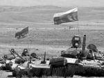 В случае войны российские войска прикроют границы Армении, что позволит эффективнее использовать армянскую армию в Карабахе