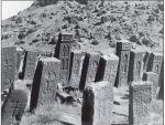 Французский телеканал показал фильм об армянских хачкарах