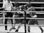 Чемпионат мира. Уверенная победа Тарона Согомоняна