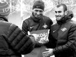 Юра Мовсисян в 10-ке самых дорогих трансферов «Спартака»