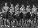 Сборная Армении на пути к Евро-2014 сыграет с Польшей, Литвой и Румынией