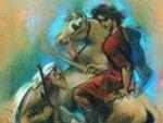 Армянский эпос «Давид Сасунский» в списке книг рекомендуемых Минобрнауки РФ к внеклассному прочтению