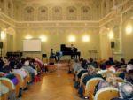 В Тбилиси проходят благотворительные мероприятия в поддержку армянской общины города Алеппо