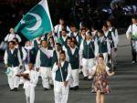 Пакистан могут отстранить от участия в Олимпийских играх