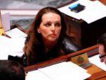 Валери Буайе обратилась к президенту Франции по поводу вчерашней азербайджанской провокации