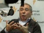 Акрам Айлисли: «Трусливая азербайджанская интеллигенция»