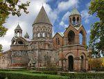 Армянская Апостольская Церковь не принимает праздник Святого Валентина