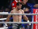 Мирзаев вернулся в большой спорт