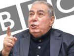 Автор книги о резне армян в Азербайджане Акрам Айлисли решил покинуть Азербайджан