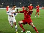Армения – Чехия: чехи забили второй гол