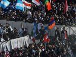 Серж Саргсян: Папа Римский друг армянского народа
