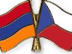 Армения — Чехия. 0:3