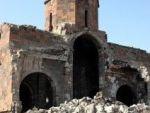 Американский профессор призывает сохранить Мренский собор в Турции