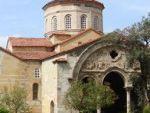 Очередная христианская церковь в Турции будет превращена в мечеть