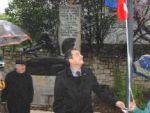 В Валансе открыли сквер Жан-Манука Степаняна