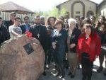 Армяне Казахстана отметили 98-ую годовщину Геноцида