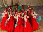 В Армении состоится флешмоб русских народных танцев