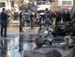 Жертвами взрывов в Ираке стали 26 человек