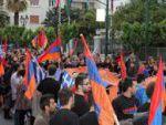 В Греции прошли мероприятия, посвященные памяти жертв Геноцида армян 1915 г.