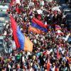 В Ливане продолжаются мероприятия, посвященные 98-й годовщине Геноцида армян.