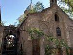 Иванишвили сдержал слово: в Тбилиси начался процесс восстановления армянских церквей